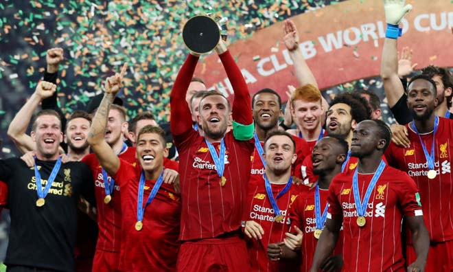 Ngoại hạng Anh siêu tưởng: Liverpool thua liền 9 trận, Man City vô ...