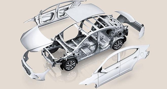 Những ưu điểm giúp Hyundai Accent gặt hái được nhiều thành công ở việt nam - 3