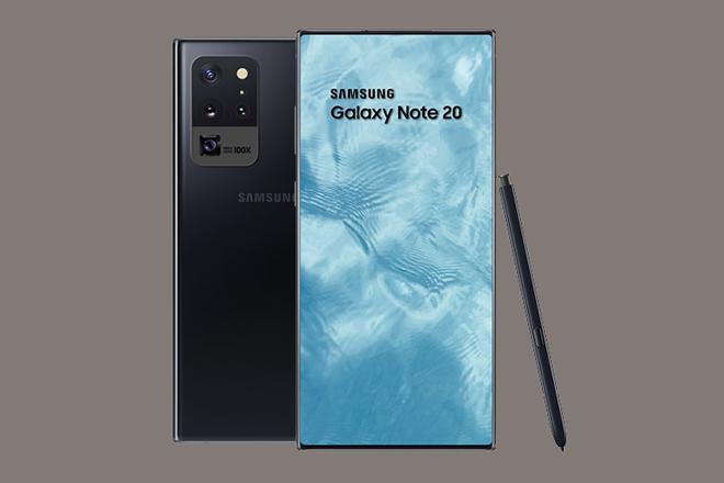 Galaxy Note 20 sẽ được thăng hạng màn hình lên mức xuất sắc - 1