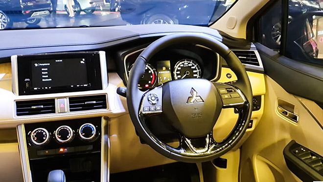 Mitsubishi Xpander 2020 được đại lý Việt Nam nhận đặt cọc - 6