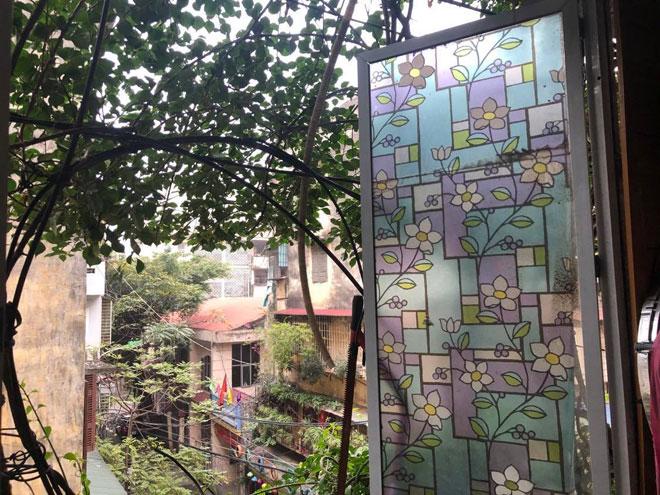 """Ngắm ngôi nhà hoa giấy """"vạn người mê"""" độc nhất ở Hà Nội - 7"""