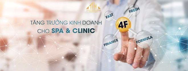 TTH Vietnam giới thiệu công nghệ 4F, bước đột phá trong điều trị da chuyên sâu - 1