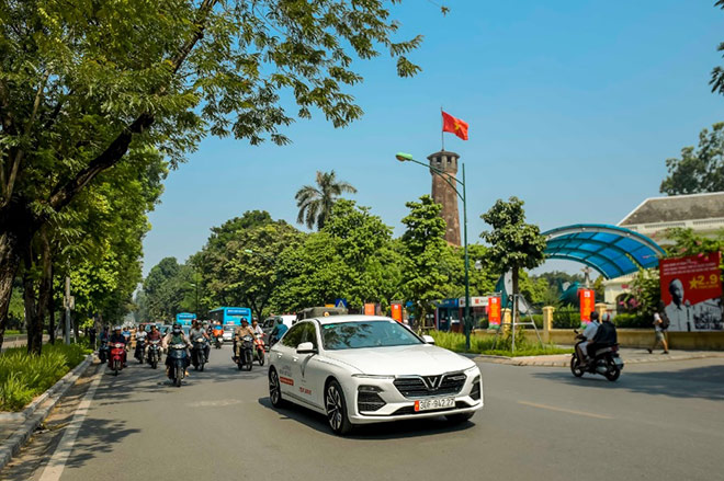 Thời điểm vàng cho người Việt sắm ô tô - 1