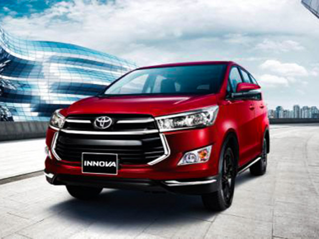 Toyota Việt Nam triệu hồi hơn 33.000 xe vì lỗi bơm nhiên liệu