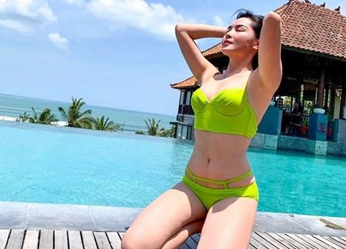 """""""Siêu phẩm thẩm mỹ Nam Định"""" làm gì để giữ dáng sau hút mỡ? - 5"""