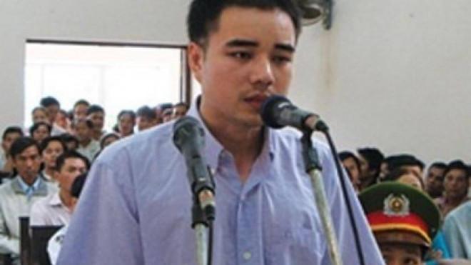 Nguyễn Văn Nghị - từng là nghi phạm vụ Hồ Duy Hải có thật đã ra nước ngoài? - 2