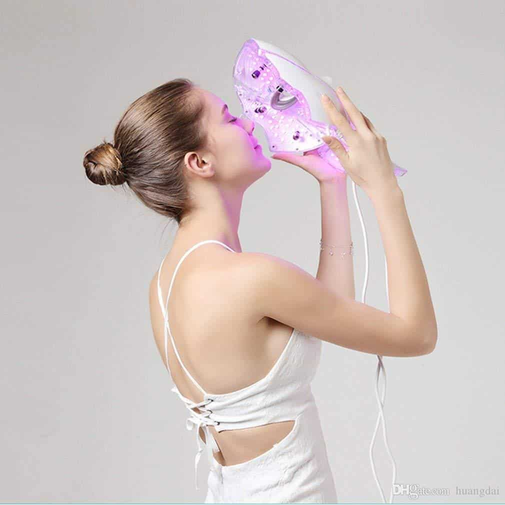 Hè đến dễ mụn đầy mặt, tham khảo ngay phương pháp 30 phút để da sạch thoáng - 6
