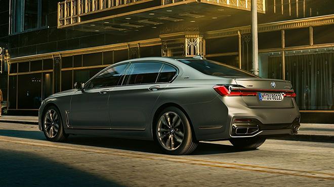 """BMW sắp """"khai tử"""" phiên bản M760Li dùng động cơ V12 - 2"""