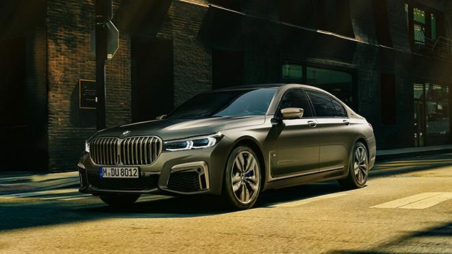 """BMW sắp """"khai tử"""" phiên bản M760Li dùng động cơ V12 - 1"""