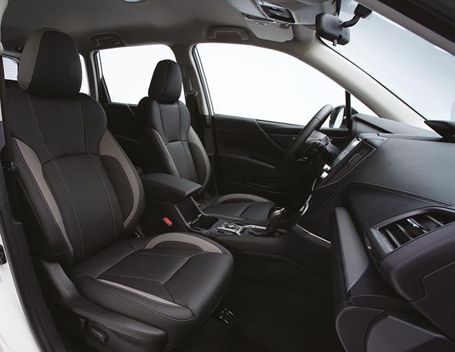 Subaru cung cấp thêm bộ phụ kiện GT-Edition cho dòng xe Forester tại Việt nam - 9