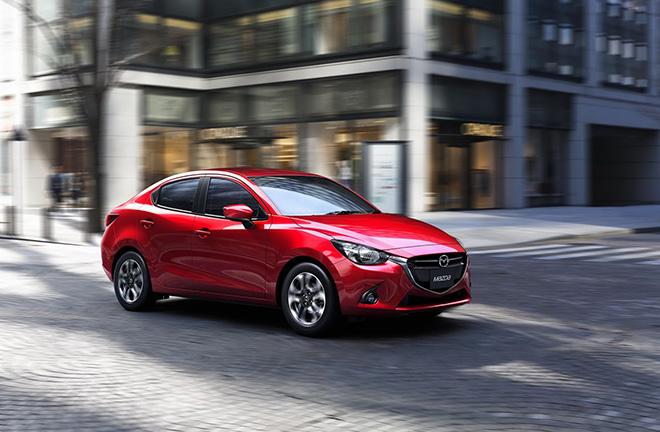 Tổng hợp giá xe ô tô Mazda mới nhất tháng 5/2020 tại Việt Nam - 1