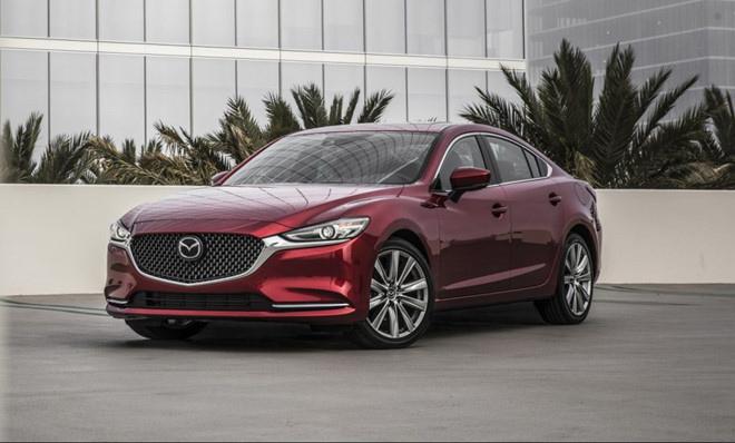Tổng hợp giá xe ô tô Mazda mới nhất tháng 5/2020 tại Việt Nam - 3