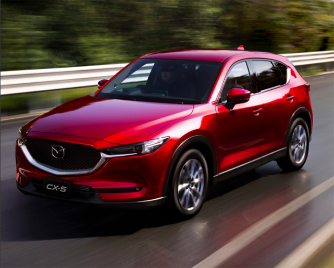 Tổng hợp giá xe ô tô Mazda mới nhất tháng 5/2020 tại Việt Nam - 4