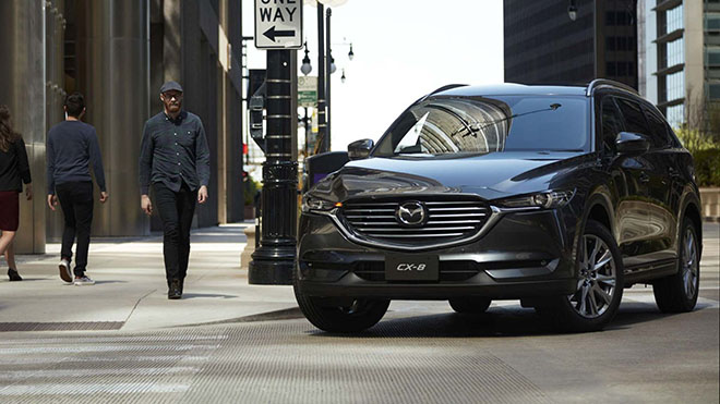 Tổng hợp giá xe ô tô Mazda mới nhất tháng 5/2020 tại Việt Nam - 5