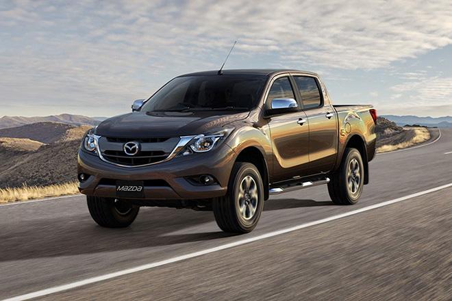 Tổng hợp giá xe ô tô Mazda mới nhất tháng 5/2020 tại Việt Nam - 6
