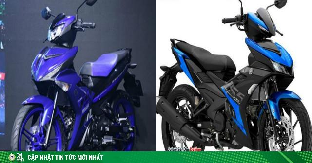 Yamaha Exciter 155 VVA không có, tương lai nào cho Exciter năm nay?