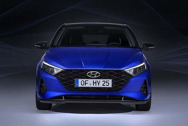 Sắp ra mắt Hyundai i20 với giá khởi điểm 185 triệu đồng - 2