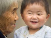 Tin tức sức khỏe - Bà nội nằm liệt lở loét da: Cháu đích tôn làm lành trong 1 tuần nhờ cách khó tin này!