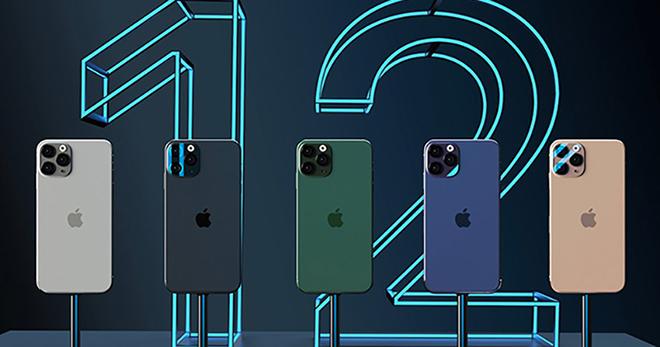 Tất tần tật thông tin iPhone 12 là điểm đáng chú ý nhất về Apple trong tuần - 1
