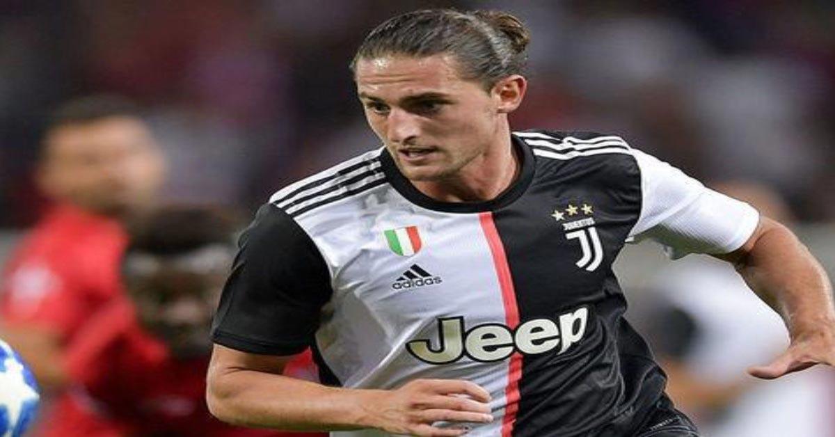 SAO miễn phí khiến Juventus khốn khổ: Nổi loạn vì muốn chuyển sang MU?