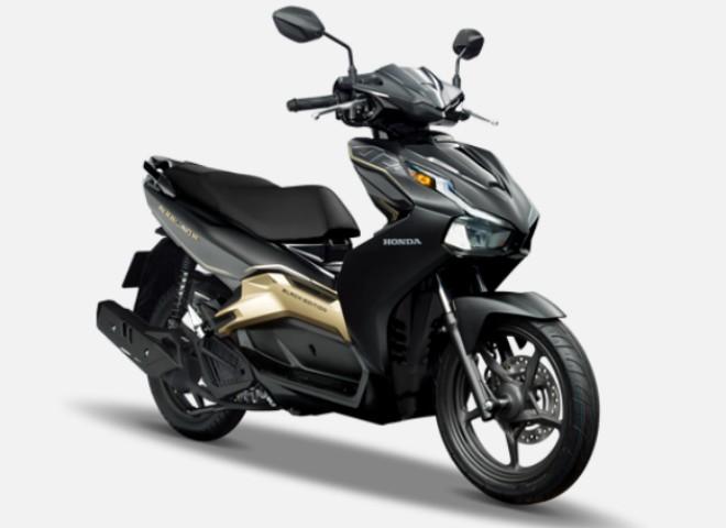 Bảng giá xe ga 2020 Honda Air Blade mới nhất trong tháng 5/2020 - 1