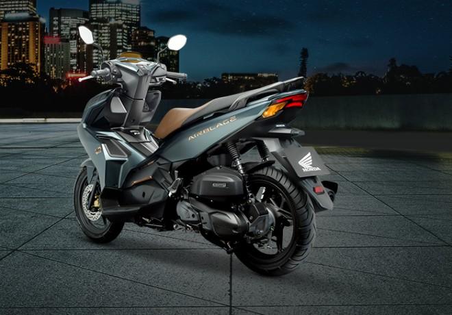 Bảng giá xe ga 2020 Honda Air Blade mới nhất trong tháng 5/2020 - 2