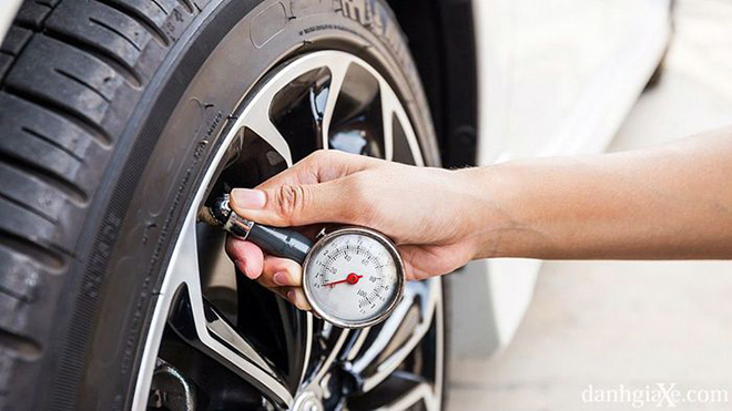 Những điều cần lưu ý để bảo quản xe tốt hơn khi đậu xe trong nhiều ngày - 5
