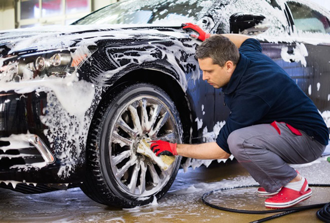 Những điều cần lưu ý để bảo quản xe tốt hơn khi đậu xe trong nhiều ngày - 2