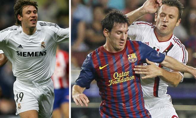 Sốc: Cựu SAO Real tự nhận giỏi hơn Messi, từng ngủ với 700 người đẹp
