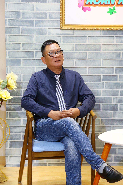 Ốc Thanh Vân cảm phục đôi vợ chồng bị ung thư ngày ngày vẫn phát 500 phần cơm từ thiện - 3