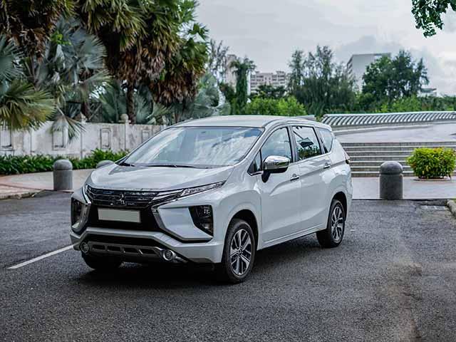 Mitsubishi Xpander bán được 25.000 chỉ sau hơn 1 năm ra mắt tại Việt Nam