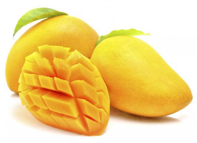 Những loại trái cây dễ tìm giúp giảm huyết áp - 2