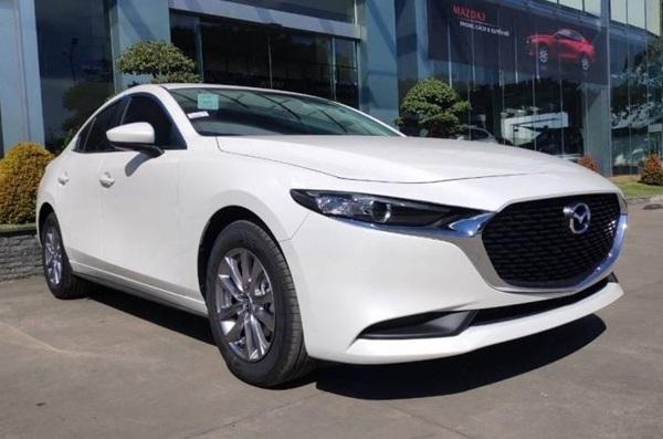 Giá xe Mazda niêm yết và lăn bánh tất cả các dòng xe tháng 5/2020 - 1