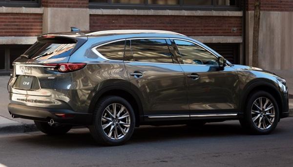 Giá xe Mazda niêm yết và lăn bánh tất cả các dòng xe tháng 5/2020 - 10