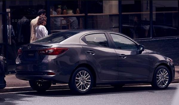 Giá xe Mazda niêm yết và lăn bánh tất cả các dòng xe tháng 5/2020 - 4