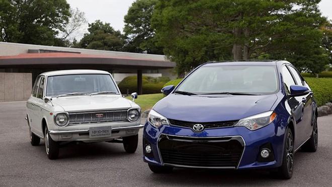 Top 10 mẫu xe bán chạy nhất mọi thời đại - 10