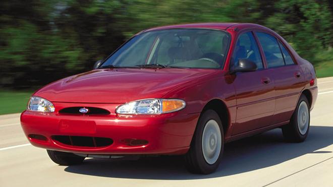 Top 10 mẫu xe bán chạy nhất mọi thời đại - 4