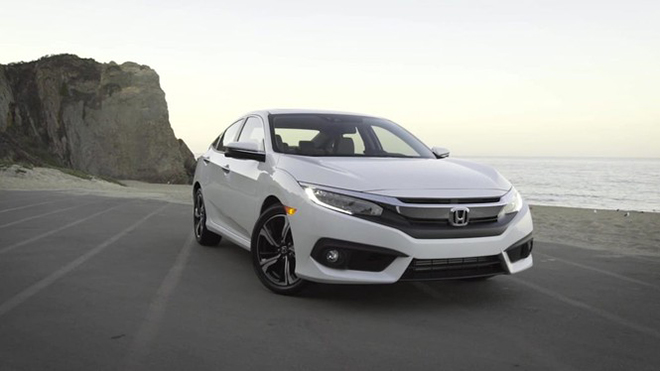 Top 10 mẫu xe bán chạy nhất mọi thời đại - 5