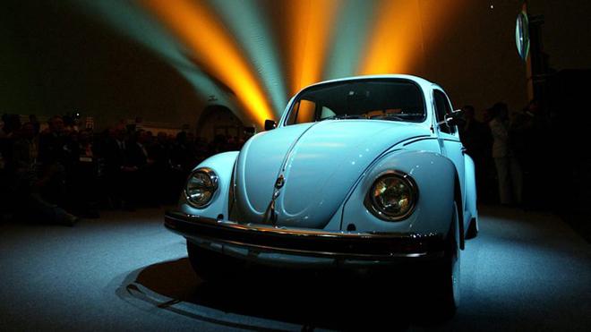 Top 10 mẫu xe bán chạy nhất mọi thời đại - 7