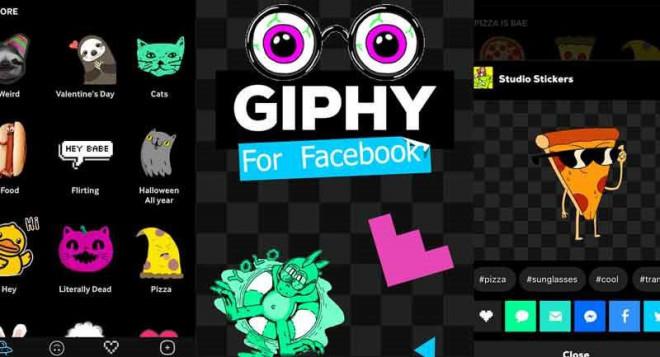 """Facebook chi số tiền """"khủng"""" mua dịch vụ ảnh động Giphy - 1"""