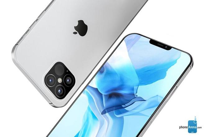 """Samsung tiếp tục là nhà cung cấp """"cứng"""" màn hình OLED cho iPhone 12 - 2"""