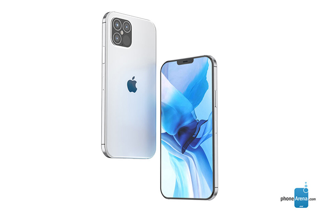 """Samsung tiếp tục là nhà cung cấp """"cứng"""" màn hình OLED cho iPhone 12 - 4"""