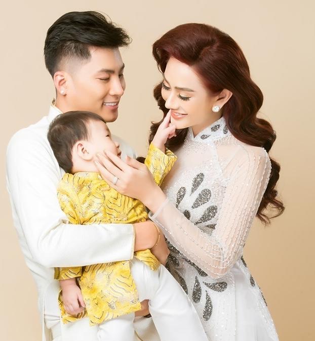 Lâm Khánh Chi lại chi tiền tỷ, nhờ người mang thai hộ sau khi có con trai đầu lòng? - 4