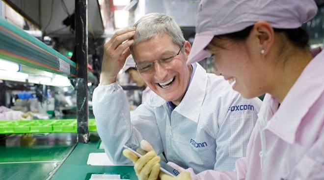 Apple chuẩn bị đồng loạt sản xuất tai nghe tại Việt Nam - 2