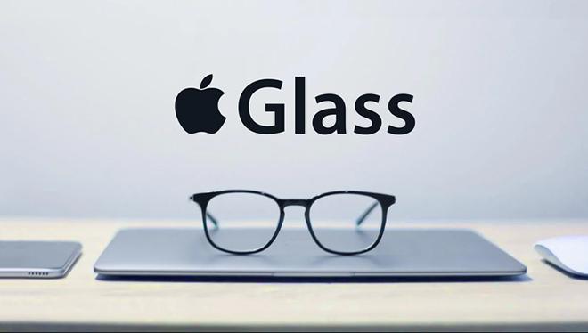 Kính thông minh Apple Glass lần đầu lộ chi tiết và giá bán - 2