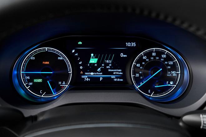 Toyota Venza 2021 sắp trình làng, sự trở lại sau 5 năm vắng bóng - 9