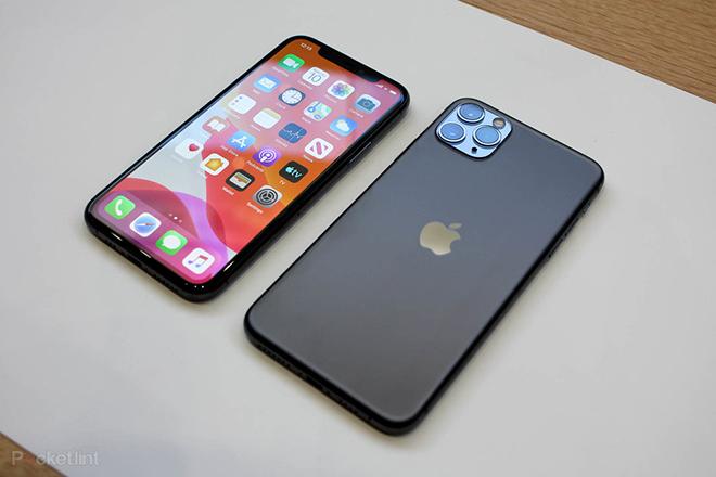 iPhone 12 bị rò rỉ thiết kế bo mạch chủ - 2
