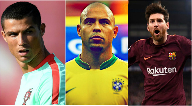 """Roberto Carlos nói Rô """"béo"""" hơn hẳn Rô """"điệu"""", triệu fan CR7 có nổi giận? - 2"""
