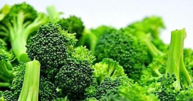 Thực phẩm vừa chống ung thư, vừa lọc sạch gan phổi chợ Việt Nam chỗ nào cũng sẵn - 6