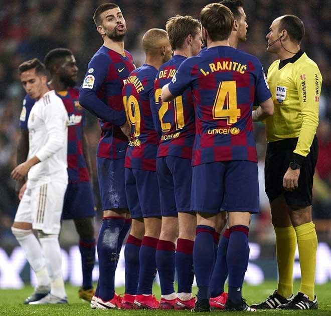 Cựu trọng tài La Liga tố cáo gây sốc: 90% trọng tài ở TBN thiên vị Real - 2